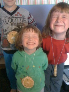 gold medal cookies