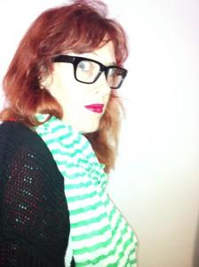 Annie Spratt of Mammasaurus blog