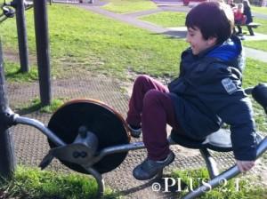Trowbride park