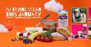 Veganuary 2015
