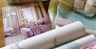 The Crafty Hen Craft Party With Laura Ashley Crafts Event