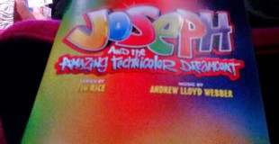 Joseph And His Technicolour Dreamcoat At The Wyvern Theatre