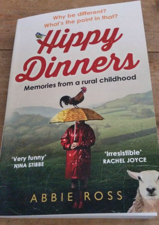 Hippy Dinners- Abbie Ross Book Review