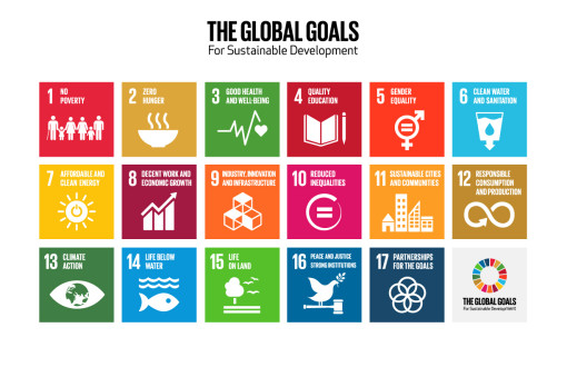 Global Goals- Which One Would You Want To See Achieved?