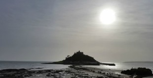 St.Michael's Mount, Cornwall