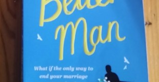A Better Man- Leah McLaren Book Review