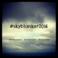 The Sky Blanket 2016 Craft Project