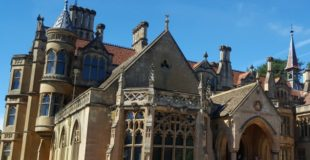 National Trust- Tyntesfield, Bristol