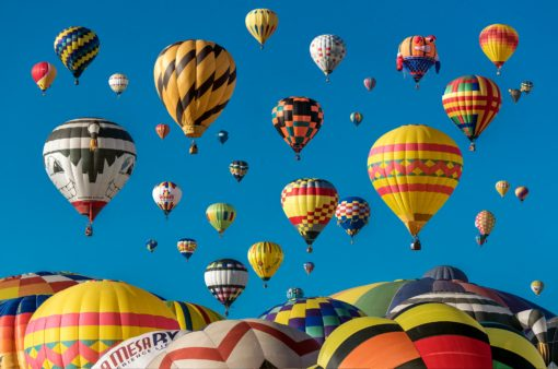 Bristol International Balloon Fiesta 2016