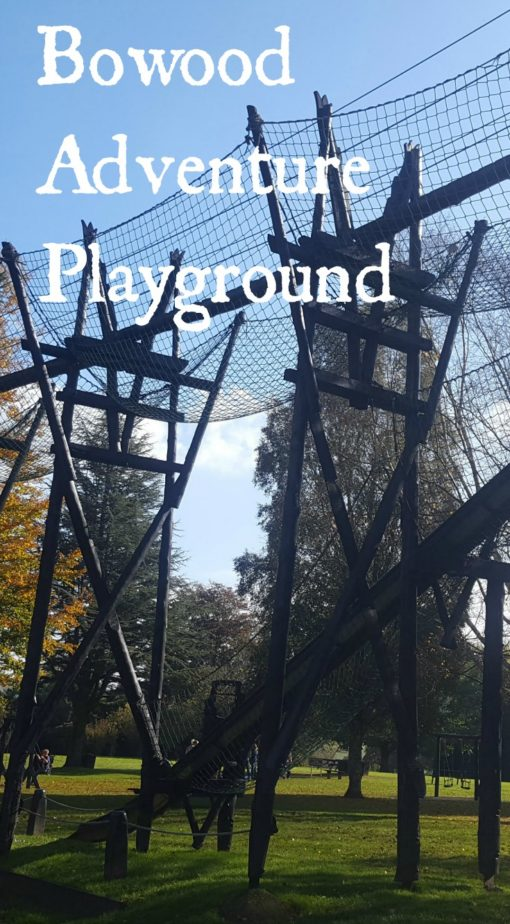 Bowood Adventure Playground And Gardens