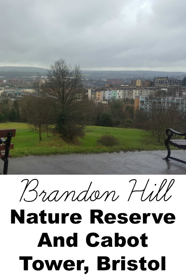 Brandon Hill Nature Reserve, Bristol is owned by Avon Wildlife Trust.Cabot Tower stands at the top.