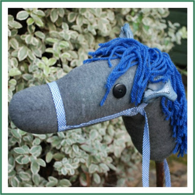 DIY Sock Stick Horse Kids Craft SuppliesList