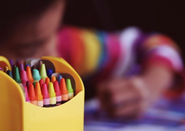 Kids Craft Supplies List